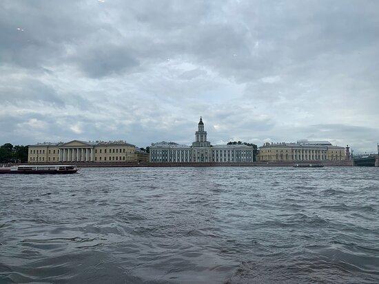 Makarov Embankment