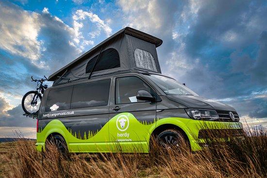 Herdy Campervans Limited