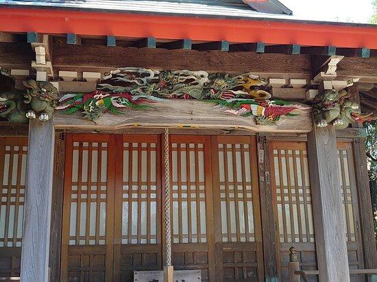 Hatsuki Shrine
