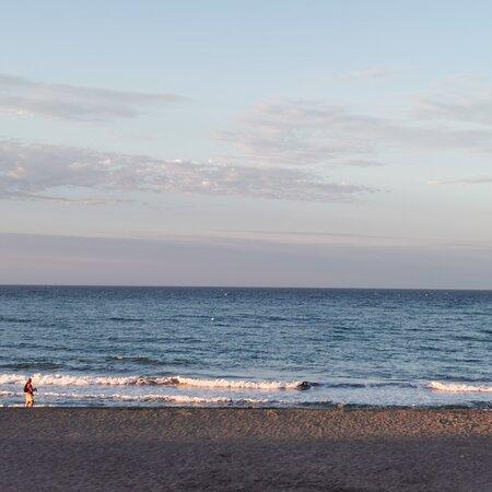 Rincon de la Victoria, Spanien: Mar 🌊 mediterráneo.