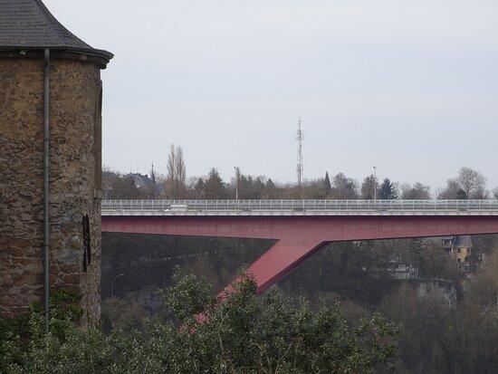 Pont Grande-Duchesse Charlotte