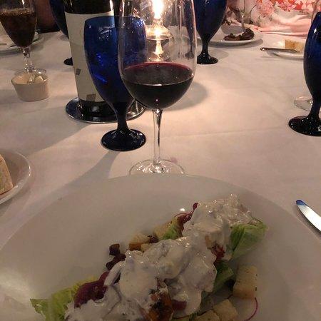 Best dinner in Destin