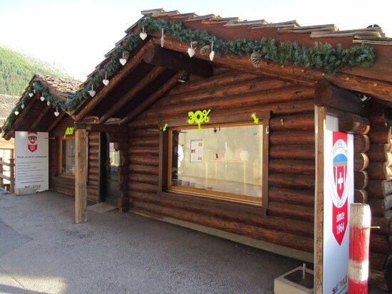 Ecole Suisse de Ski & Snowboard
