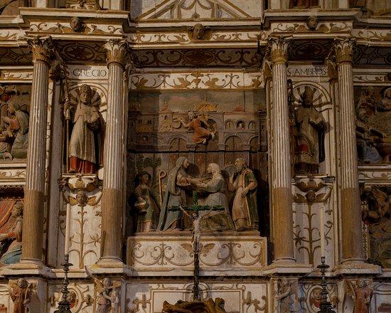 Church Of Misericórdia Of Tentúgal