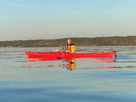 Hanhals Kajak & Vattensport