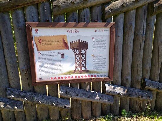 Pobiedziska, Polska: Opis wieży