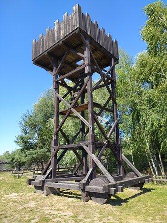 Pobiedziska, Polska: Wieża
