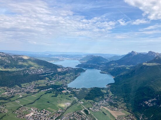 Annecy Gyrocoptere