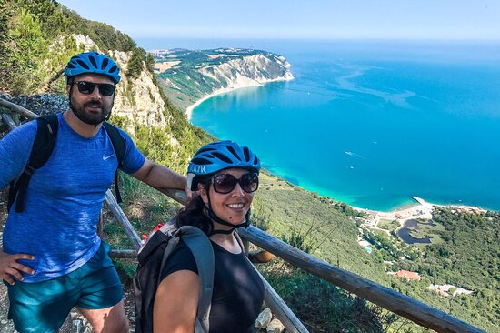 Conero by Bike - Bike Tours