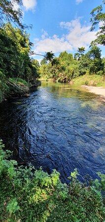 Liverpool Creek Swim Hole