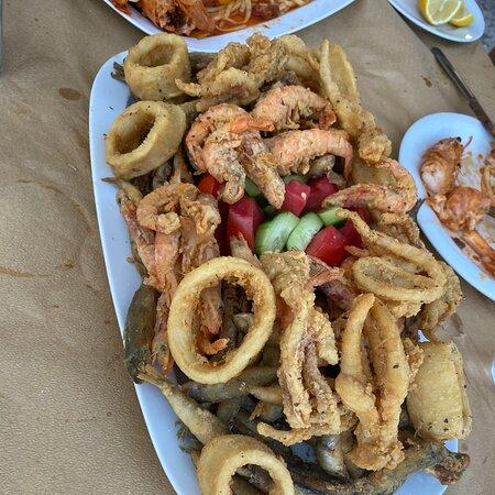 Τέλειο φαγητό χειμώνα -καλοκαίρι