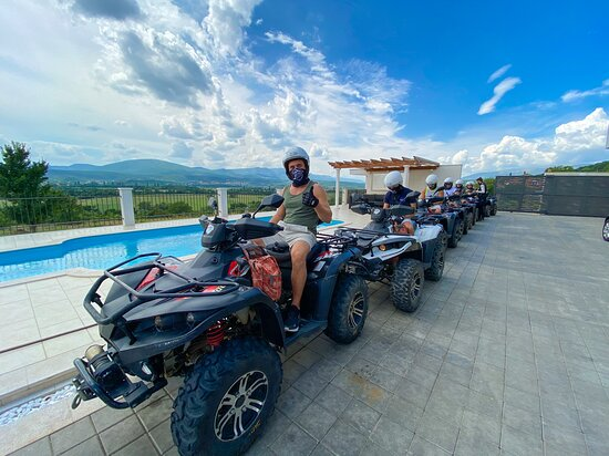 Asteria Quad ATV Adventures