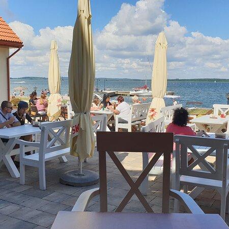 Nowe Guty, Pologne : Kilka fotek z pobytu