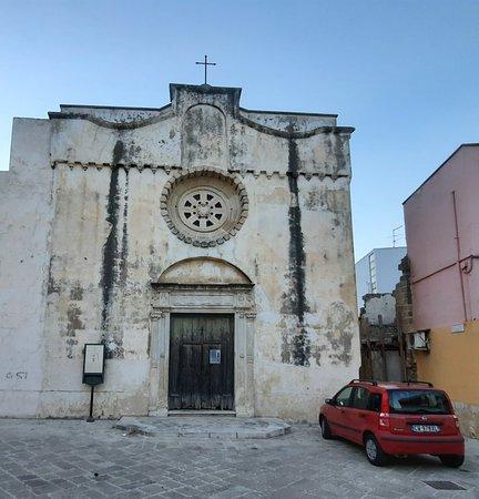 Chiesa Madre di Santa Maria delle Grazie