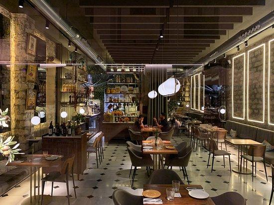 Restaurante italiano top en Alicante