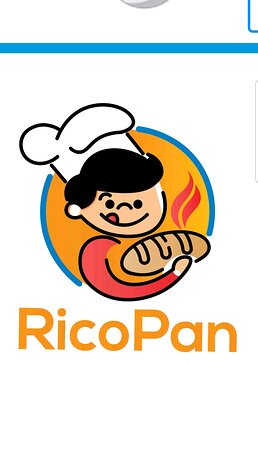 RICO PAN LOGO