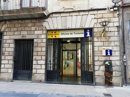 Oficina Municipal d'Informació Turística