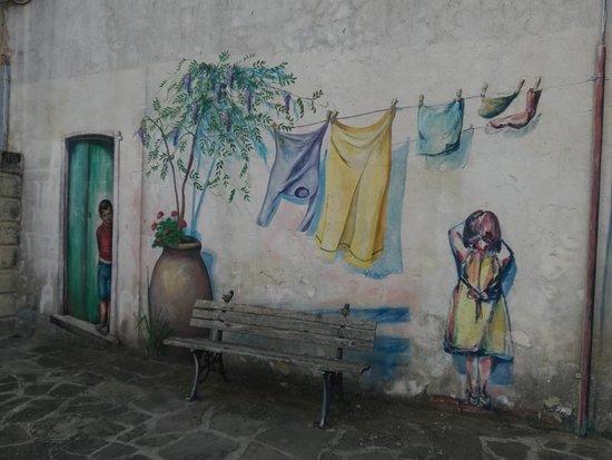 Centro Storico Montalbano Jonico