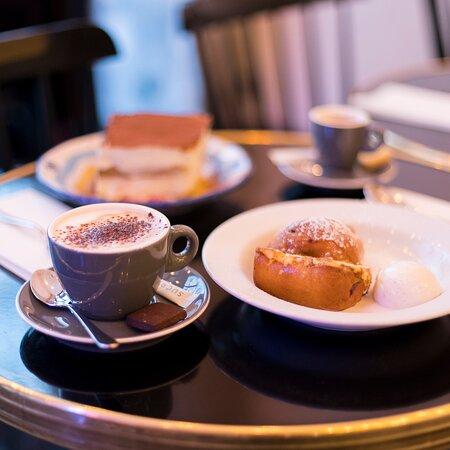 Restaurant italien - bar à cocktail - Bastille - Paris 11 -  Pates - pizzeria - italie - italienne - bar restaurant _ bar paris 11e (19) – Bild von Mio Posto, Paris - Tripadvisor