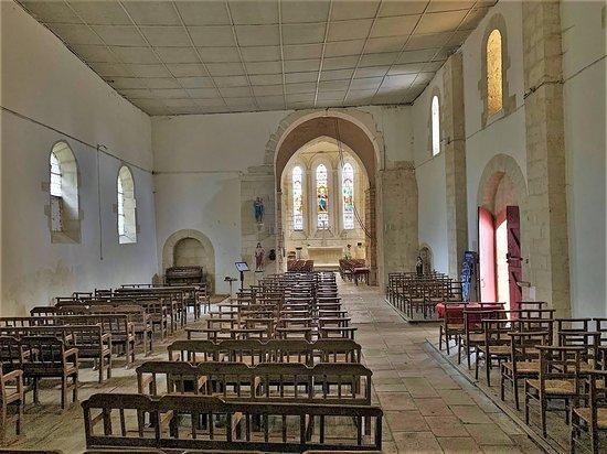 Eglise St-Gregoire d'Auge