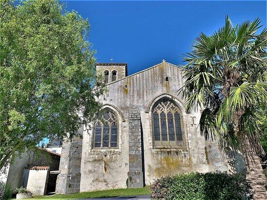 Eglise Notre_dame De Menomblet