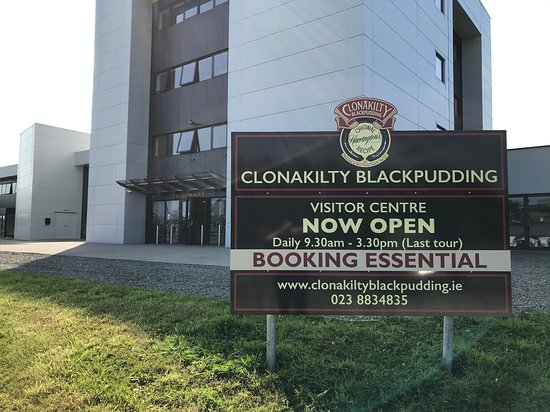 Clonakilty Blackpudding Visitor Centre
