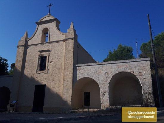 Chiesa dell'Addolorata o di S. Maria dei Dolori