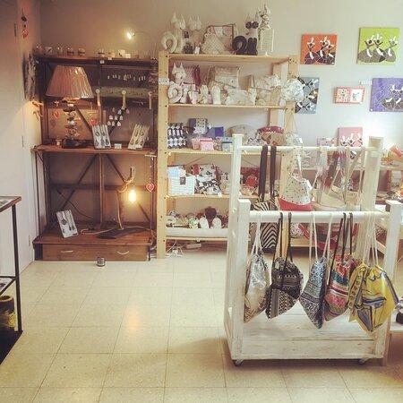 Boutique de Createurs BZH Crea