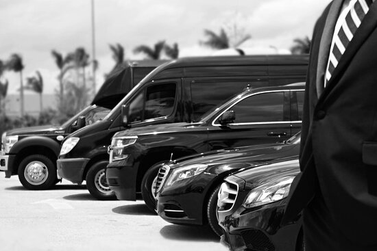 Alliance Luxury Transportation