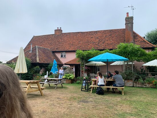 Lovely pub, lovely food, good service