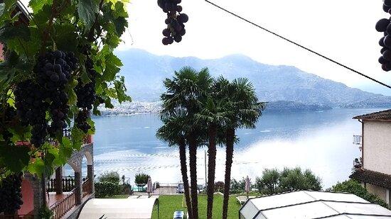 Trezzone, إيطاليا: Residence Casa Rosa