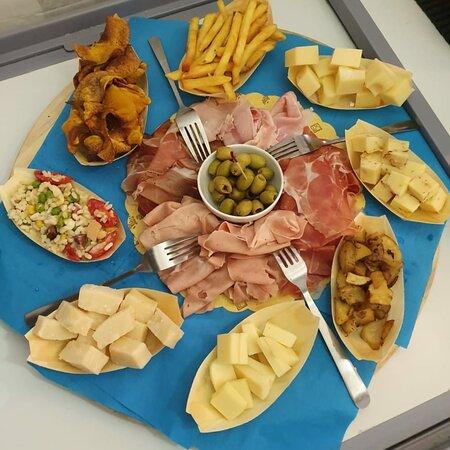 La Baracchina - Mirabello è il momento degli aperitivi