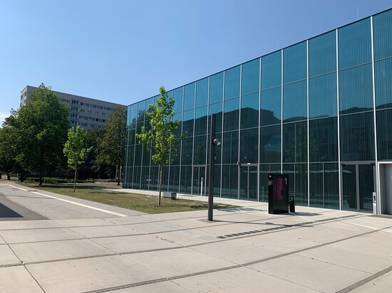Bauhaus Museum Dessau