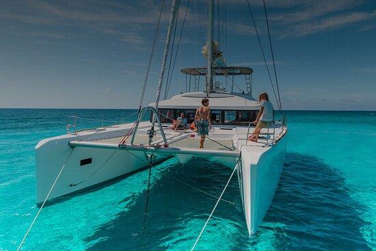 Cancun Boats