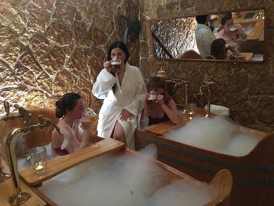 GrandRelax Luxusni Spa & Wellness