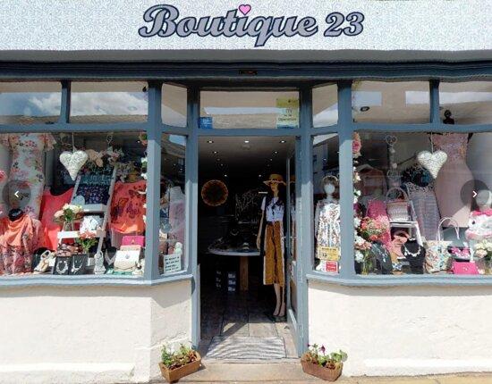 Boutique 23
