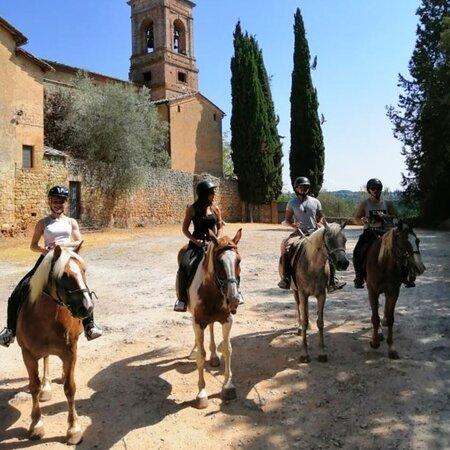 Paradiso Del Cavallo