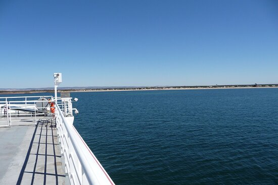 Spencer Gulf Searoad