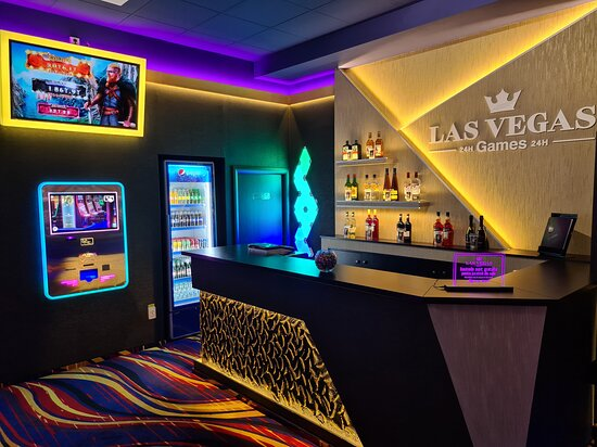 Las Vegas Games - Targoviste, Brancoveanu