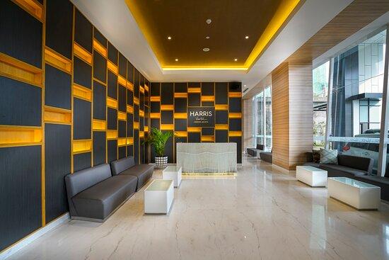 HARRIS Vertu Hotel Harmoni