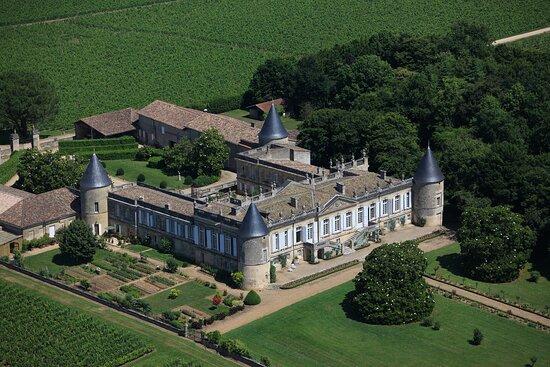 Château Saint-Georges