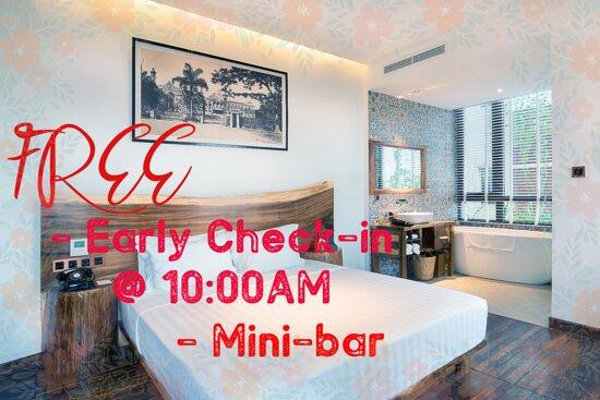 Fotografías de Sky Gem Central Hotel - Fotos de Ciudad Ho Chi Minh - Tripadvisor