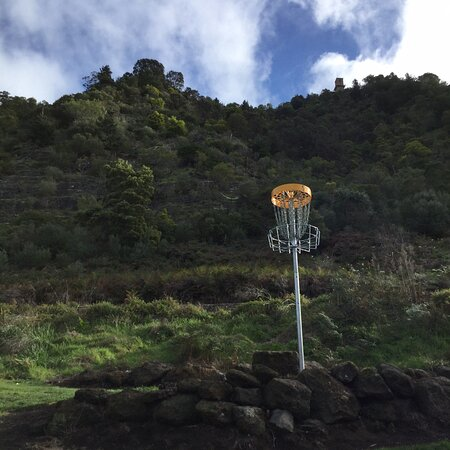 Mount Gambier Disc Golf