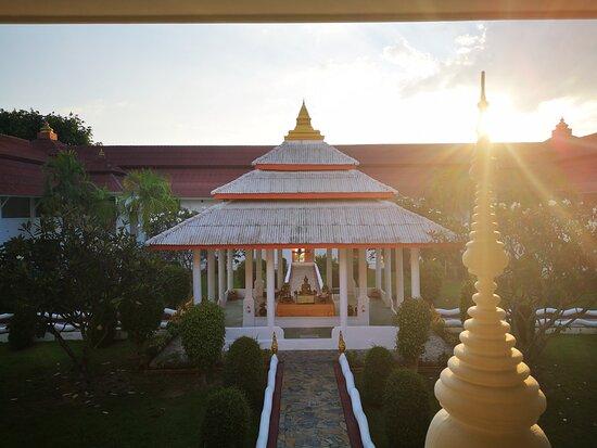 Amaravati Wellness Center