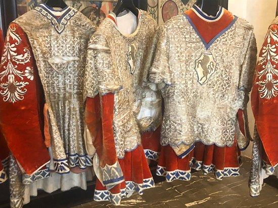 Museo della Contrada del Leocorno