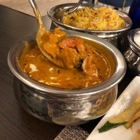 Amazing India(n) food!