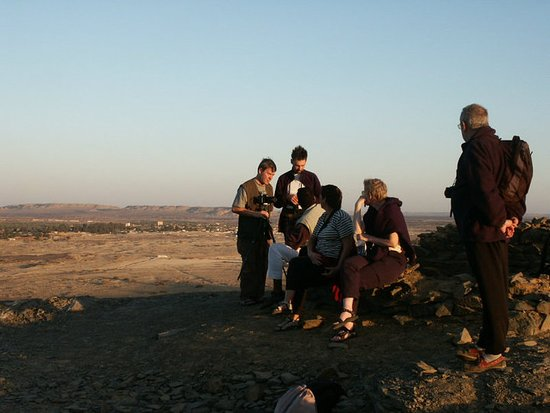 Tamer Safari Tours