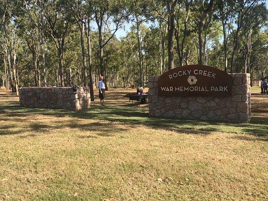 Rocky Creek Memorial Park