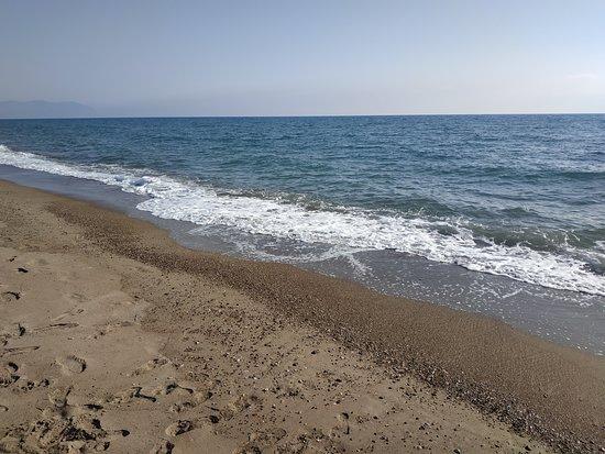 Naked Beach Kaiafas