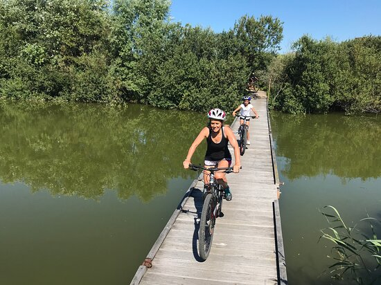 Mountainbikeninzandvoort.nl